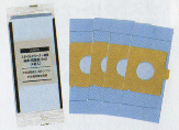 スタイルクリーナー専用消臭・抗菌紙パック4個入
